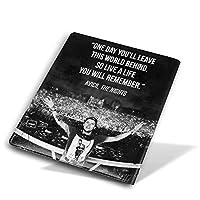 Yinian アヴィーチー Avicii ブックカバー 文庫 皮革 レザー おしゃれ 新書 かわいい 本カバー おもしろい 文庫本カバー ファイル 資料 収納入れ オフィス用品 読書 雑貨 プレゼント