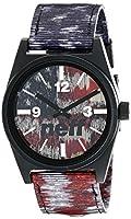 Neff 普段使い編み込み腕時計 WTCH New America