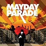 A Lesson In Romantics [Audio CD] Mayday Parade