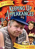 Keeping Up Appearances: Life Lessons From Onslow [DVD] [Import]