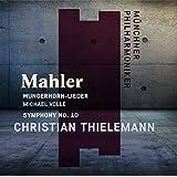 Mahler: Wunderhorn
