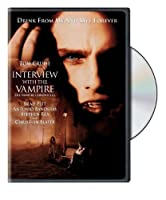 Interview with the Vampire: The Vampire Chronicles by Warner Home Video [並行輸入品]