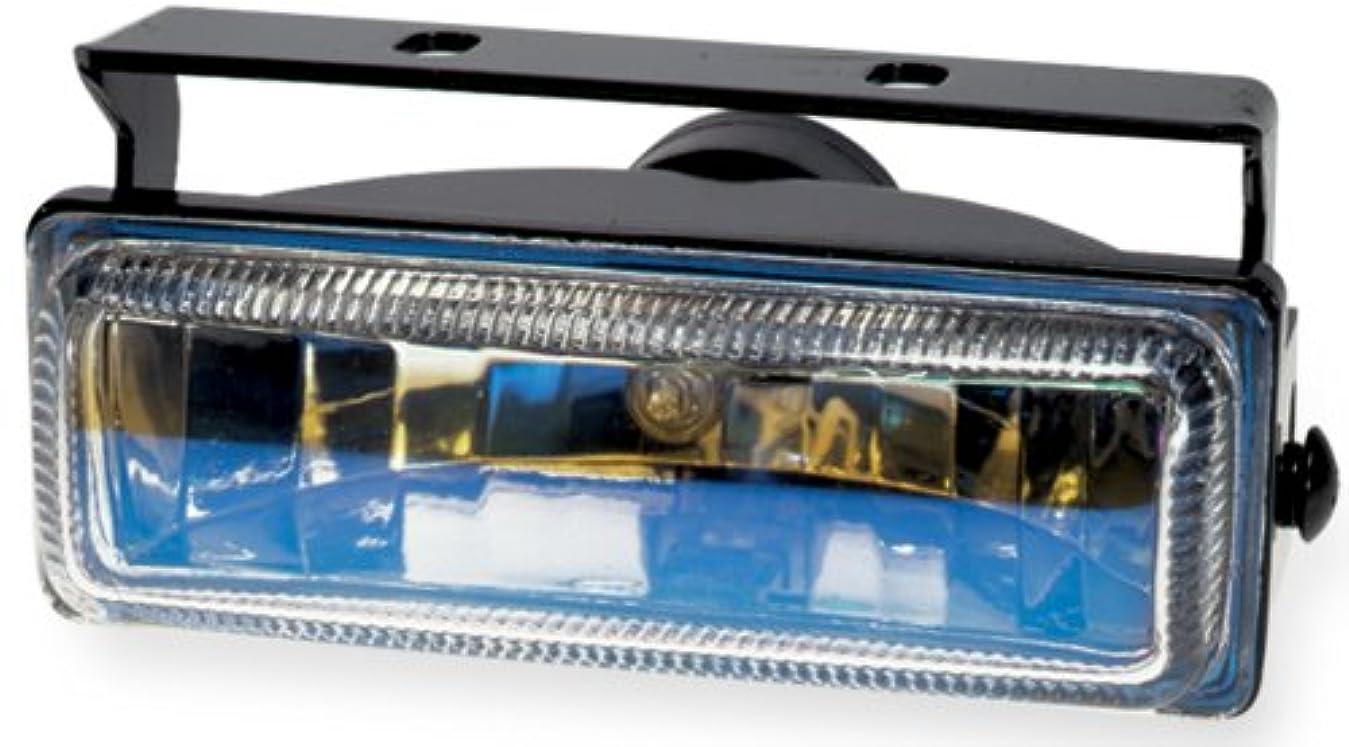 銀行ブラザーリダクターPilot Automotive PL-2074B Pilot Fog Light Kits, Blue