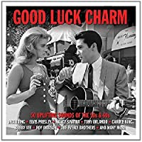 Good Luck Charm [Import]