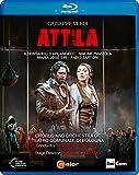 ヴェルディ : 歌劇≪アッティラ≫ / ダニエレ・アバド (演出) | ミケーレ・マリオッティ (指揮) (Verdi : Arrila) [Blu-ray] [Import] [日本語帯・解説付]