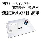 【Amazon.co.jp限定】Transcend SDXCカード 64GB Class10 UHS-I対応 400× (最大転送速度60MB/s) TS64GSDU1PE (FFP)