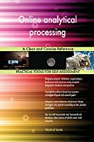Online analytical processing A Clear and Concise Reference