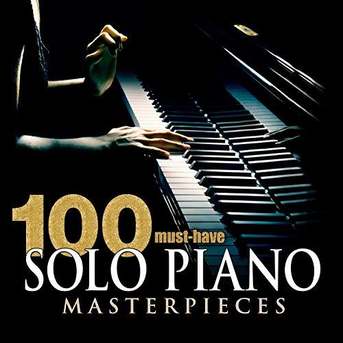 100 Must-Have Solo Piano Maste...