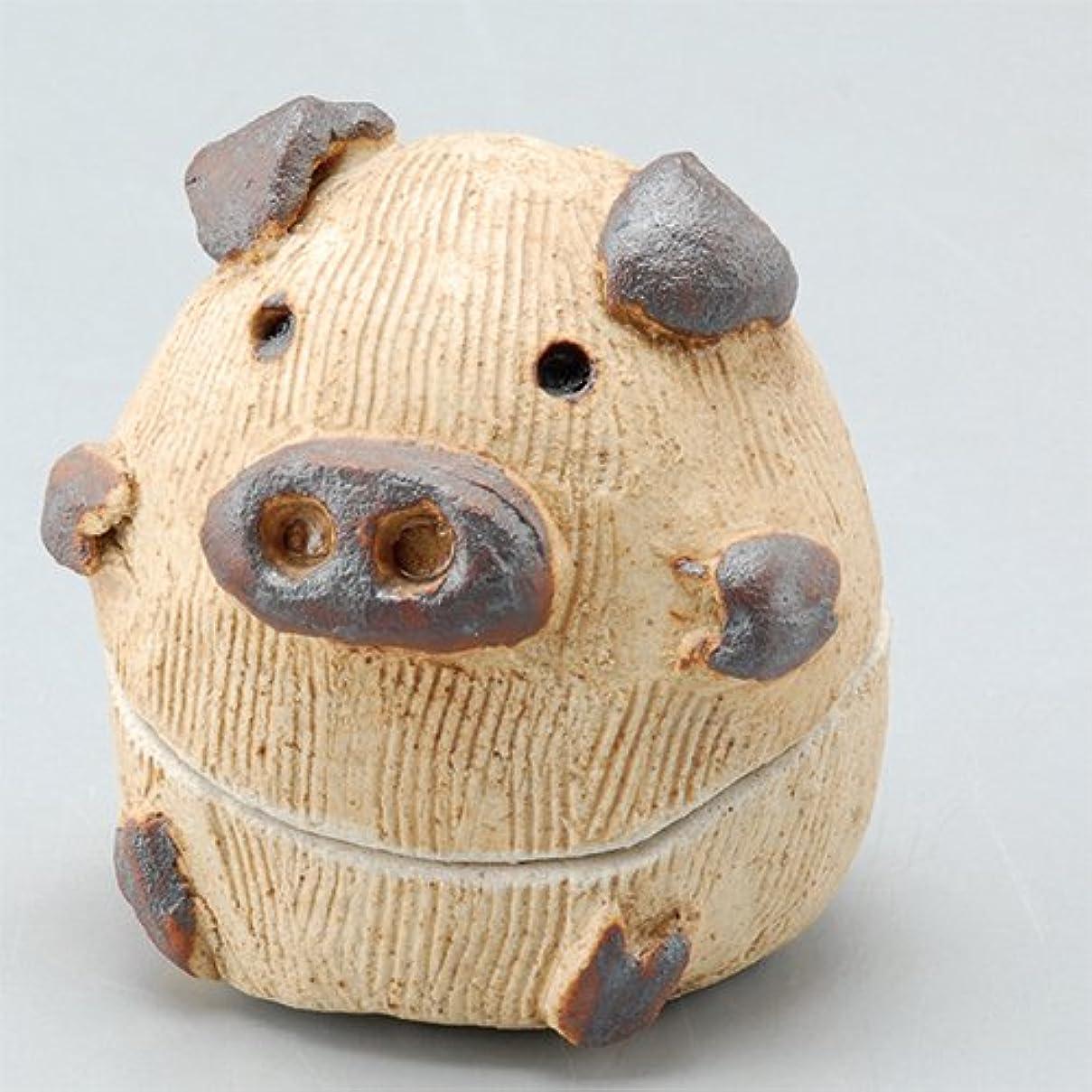 頭蓋骨欲しいです煩わしい香炉 蔵富多 香炉 [H6.5cm] HANDMADE プレゼント ギフト 和食器 かわいい インテリア