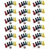 SM SunniMix 子供サイコロ玩具 サイコロ チャスサイコロ ゲームサイコロ 子供ゲームサイコロ チャスゲーム