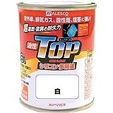 カンペハピオ 油性トップガード 白  1.6L