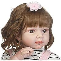 70 cm 27インチReborn幼児用ソフトSiliconeビニールLifelikeベビー幼児用ハンドメイドReal新生児子おもちゃ人形
