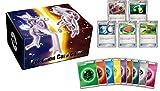 ポケモンカードゲーム エネルギーカード付きカードボックス メガミュウツーX・メガミュウツーY