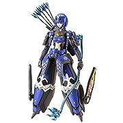 コトブキヤ ファンタシースターオンライン2 藍鬼姫シキ 1/12スケール プラモデル