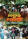 Word Sound & Power [DVD] [Import]