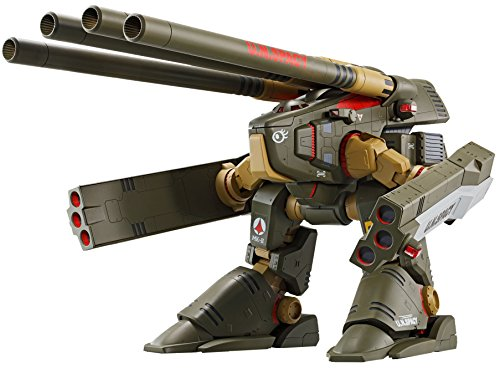 HI-METAL R 마크로스 HWR-00-MKII 파괴 된 몬스터 230mm 피규어