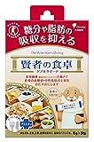 大塚製薬 賢者の食卓ダブルサポート6gx9包 [特別保健用食品]