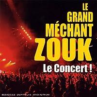 Le Concert!