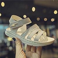(マリア)MARIAHガールズ サンダル 靴 フォーマル シンプル かわいい 結婚式 発表会 デイリー 女の子 女児 キッズ シューズ
