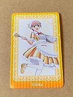 五等分の花嫁 秋葉原アトレ限定 ホワイトデー キャラクターカード 中野 一花 パティシエ 在2