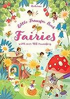 Little Transfer Book Fairies (Little Transfer Books)