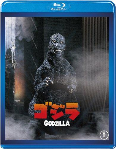 ゴジラ(昭和59年度作品) 【60周年記念版】 [Blu-ray]の詳細を見る