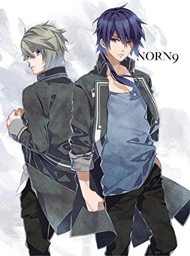 ノルン+ノネット 第3巻(初回限定版) [DVD]