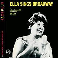 Jazzplus: Sings Broadway + Rhythm Is My Business