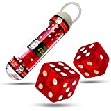 Magic Makers Magic Dice - Roll a 7 or 11 Every Time...