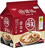 ラ王 醤油 101g ×30食