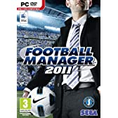 Football Manager 2011 (輸入版)