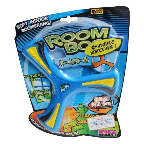 [해외]랑스 재팬 (RANGS) 룸 붐 블루/Langs Japan (RANGS) Room Boom Blue