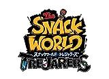 レベルファイブ・3DS「スナックワールド トレジャラーズ」7月発売
