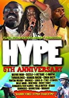 Hype: 5th Anniversary [DVD] [Import]