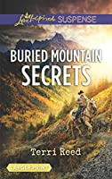 Buried Mountain Secrets (Love Inspired Suspense)