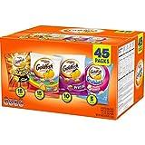 【ゴールドフィッシュバラエティパック】4種類合計45袋(1320g)/Goldfish