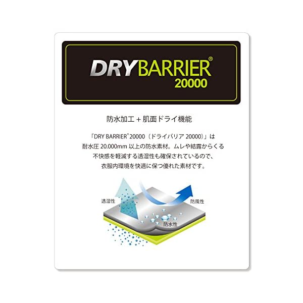 Powder Snow Jacketの紹介画像3