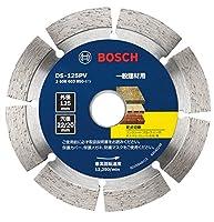 BOSCH(ボッシュ) バリューシリーズ・ダイヤモンドホイール125mmφ (セグメントタイプ) DS-125PV