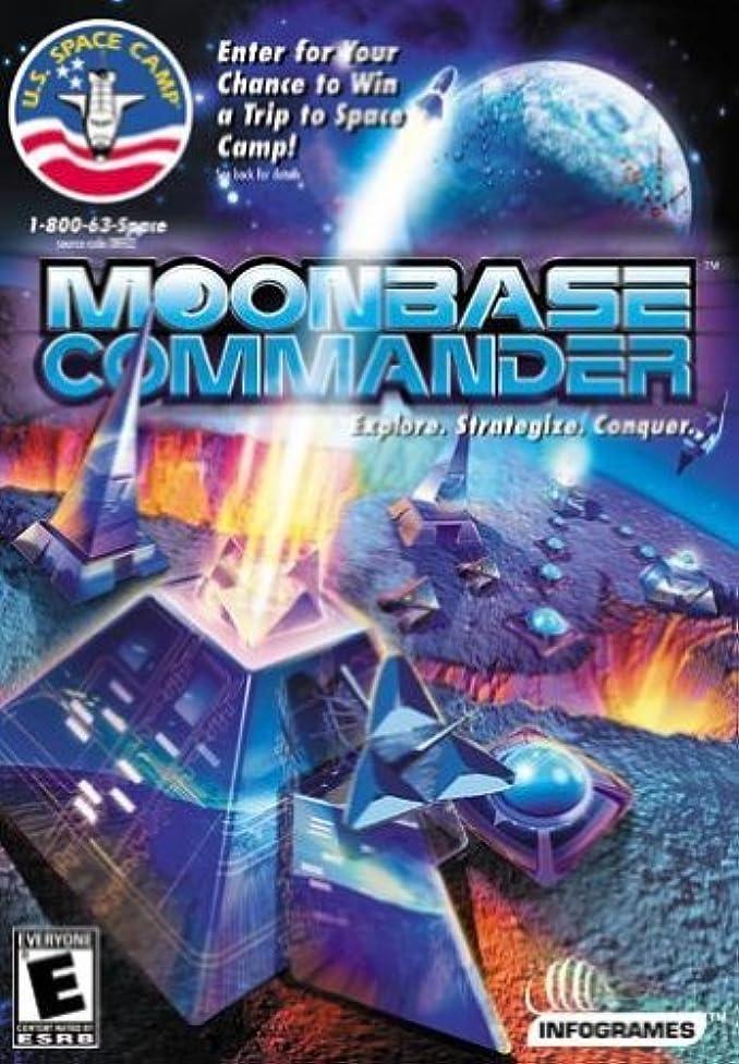 補償マイルストーン障害MoonBase Commander (輸入版)