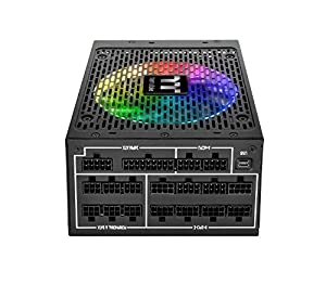 Thermaltake TOUGHPOWER DPS G DIGTAL 1250W iRGB PLUS FAN -TITANIUM- 電源ユニット PS773 PS-TPI-1250DPCTJP-T