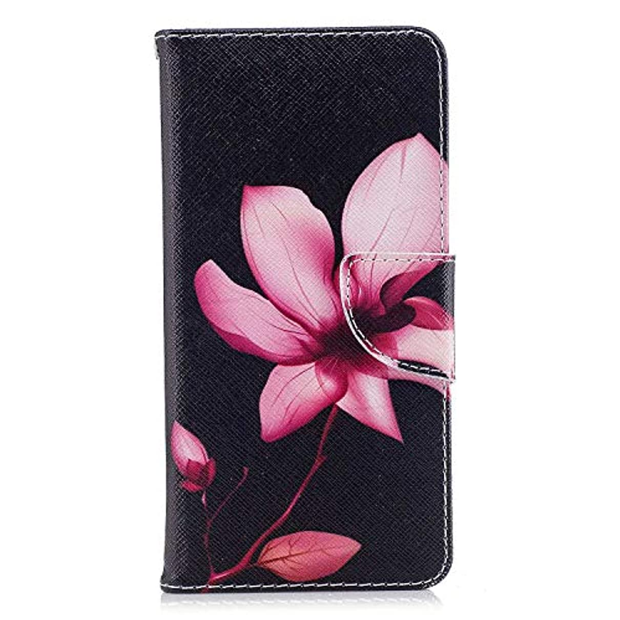 丈夫開発する葬儀OMATENTI Xiaomi Redmi 5 ケース, ファッション人気 PUレザー 手帳 軽量 電話ケース 耐衝撃性 落下防止 薄型 スマホケースザー 付きスタンド機能, マグネット開閉式 そしてカード収納 Xiaomi...