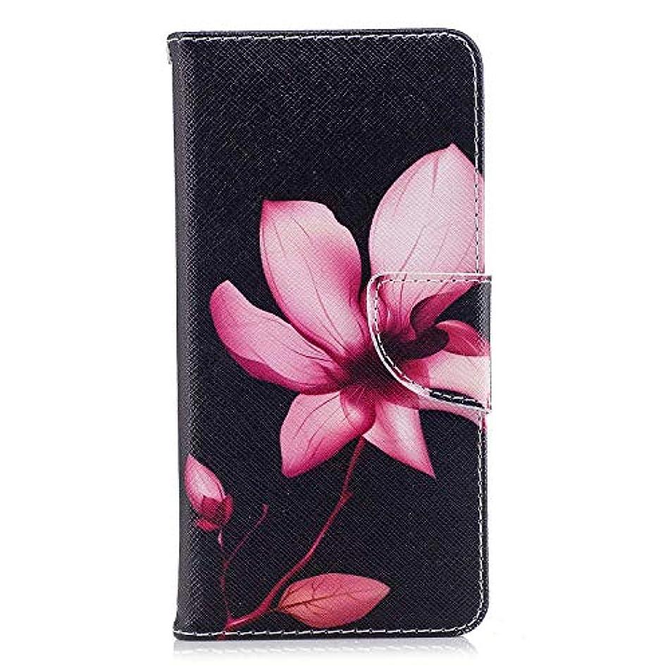OMATENTI Xiaomi Redmi 5 ケース, ファッション人気 PUレザー 手帳 軽量 電話ケース 耐衝撃性 落下防止 薄型 スマホケースザー 付きスタンド機能, マグネット開閉式 そしてカード収納 Xiaomi...