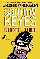 Sammy Keyes and the Hotel Thief (Sammy Keyes (Pb))
