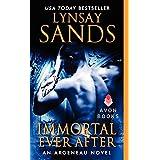 Immortal Ever After: An Argeneau Novel (Argeneau Vampire, 18)