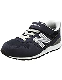 [ニューバランス] キッズシューズ KV996 / YV996(現行モデル) 運動靴 通学履き 男の子 女の子