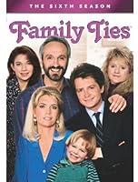 Family Ties: The Sixth Season [DVD] [Import]