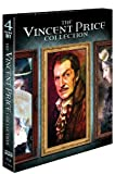 Vincent Price Collection [Blu-ray] [Import]