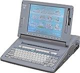 SHARP ワープロ 書院 WD-M900