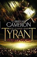 Tyrant: Storm of Arrows (Tyrant 2)