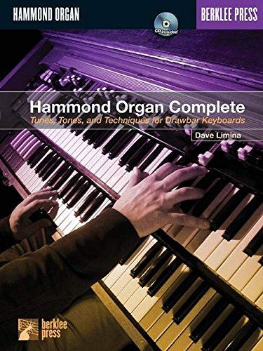 Hammond Organ Complete: Tunes,...